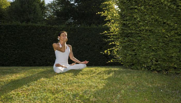 हे आहेत 'योगा'चे फायदे