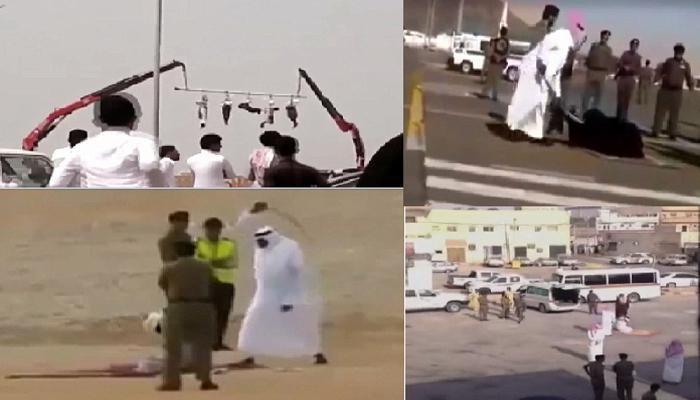 सौदी अरेबियातल्या राजवटीचं हे आहे भीषण वास्तव