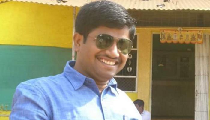 पोलिसांची व्हॉटसअपवर मानहानी, पत्रकाराला अटक