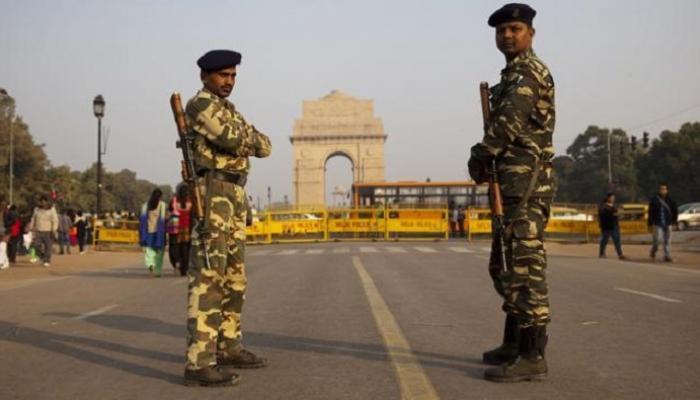 हाय अलर्ट | ६ दहशतवादी भारतात घुसले