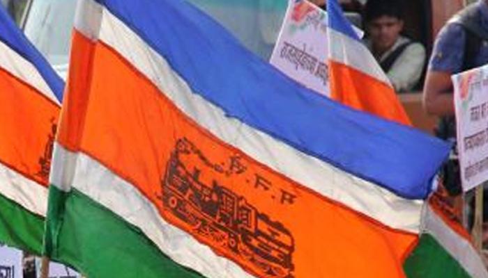 मनसेची मराठी अस्मिता, हिंदुत्व... आणि एका दिवसाचा झेंडा!