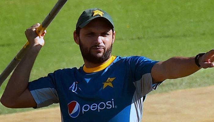 कर्णधार आफ्रिदीने सांगितले खरं कारण, पाकिस्तान टीम का हरली?