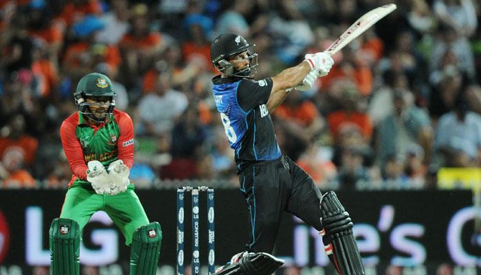 Live स्कोरकार्ड : बांग्लादेश विरुद्ध न्यूझीलंड