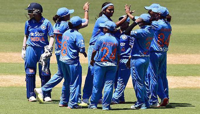 LIVE UPDATE : भारत वि वेस्ट इंडिज (महिला)