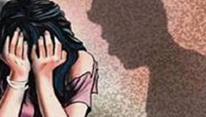 ८ वर्षांच्या चिमुकलीवर हत्येनंतर बलात्कार