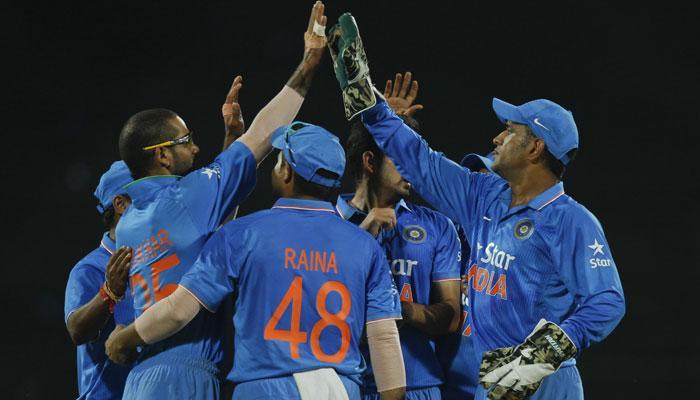 भारताच्या विजयाची चार कारणे