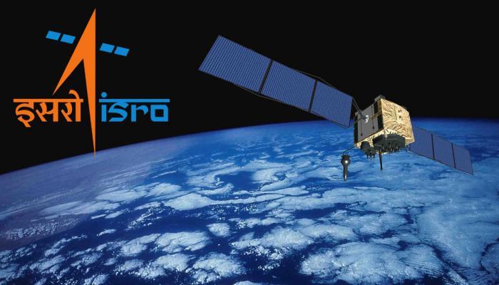'इस्रो' करणार २२ उपग्रहांचं प्रक्षेपण