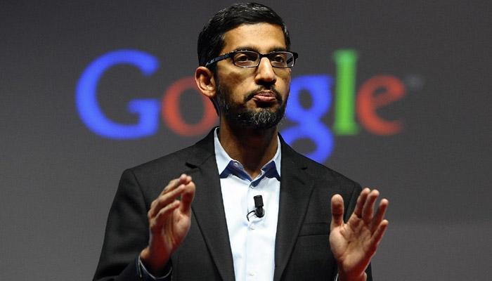 गुगलचे सीईओ सुंदर पिचईचा पगार ऐकूण तुम्हाला ही विश्वास बसणार नाही