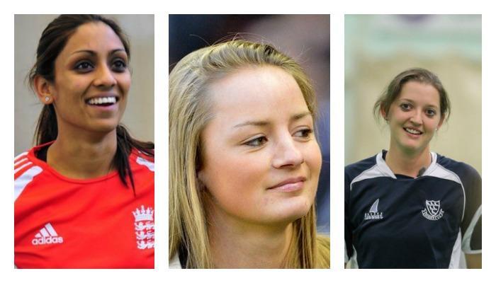 जगातल्या सगळ्यात सुंदर महिला क्रिकेटपटू