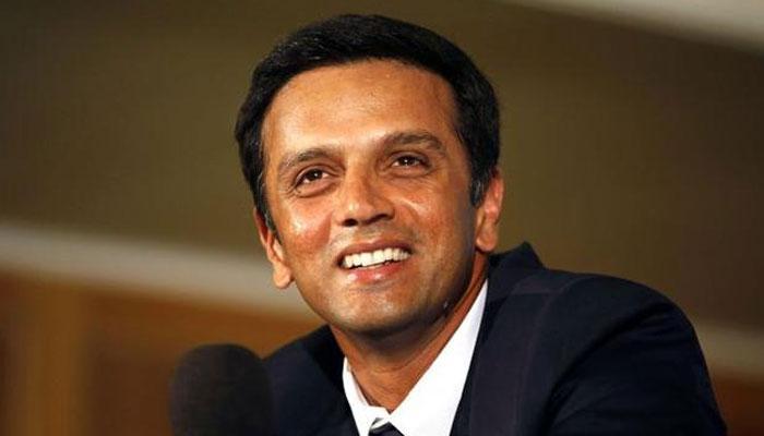 राहुल द्रविड होणार टीम इंडियाचा कोच?