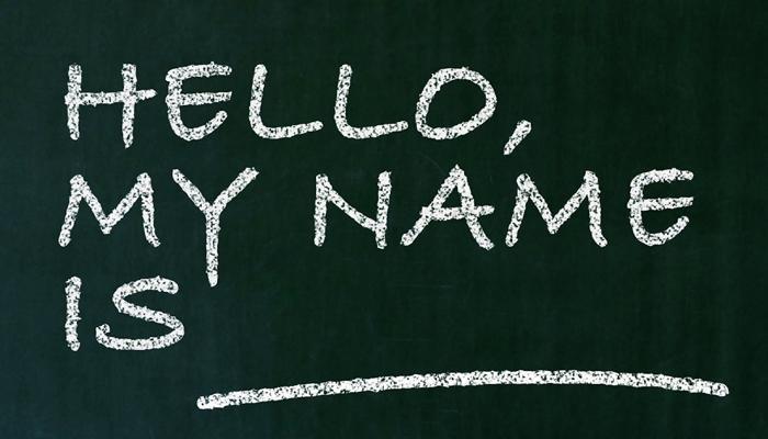 राशीनुसार काय आहे तुमचं खरं नाव