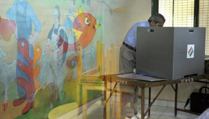 पश्चिम बंगाल, आसाममध्ये पहिल्या टप्प्यातील मतदान सुरु