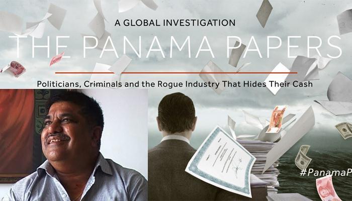 पनामा पेपर्सच्या दुसऱ्या यादीत नेते आणि खेळाडूंची नावे