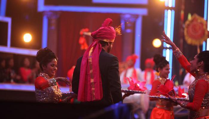 थुकरटवाडीत आता किंग खान शाहरुख!!!