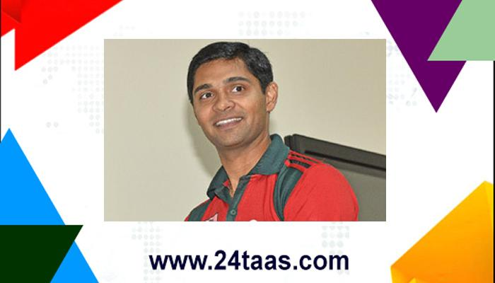 पोरबंदरचा अजय लालचेता 'ओमान'च्या क्रिकेट संघाचा कर्णधार