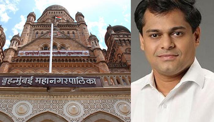 बाबूंच्या खाबुगिरीमुळे मुंबईत घरं महागली?