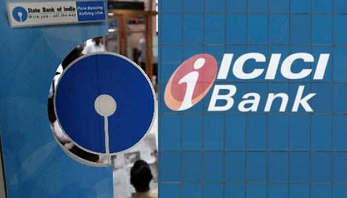 स्टेट बॅंक, आयसीआयसीआय बॅंकेने गृह कर्ज दर घटवले