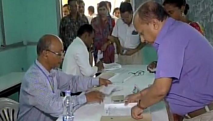 पश्चिम बंगाल, आसाममध्ये दुसऱ्या टप्प्याचं मतदान सुरु