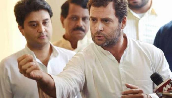 पंतप्रधानांनी देवनार साफ करुन दाखवावे : राहुल