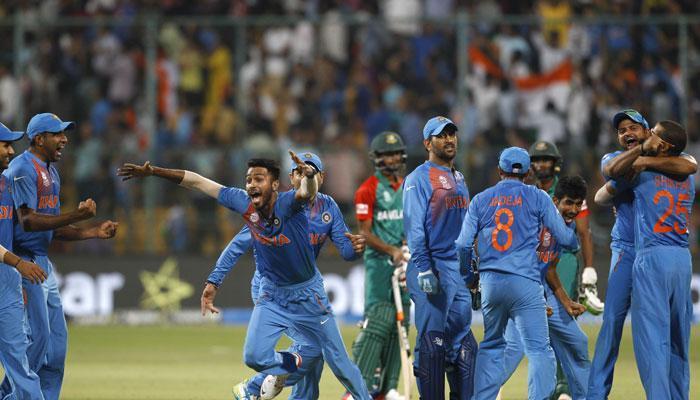 भारताकडून पराभवानंतर उपाशीच झोपले बांग्लादेशचे खेळाडू