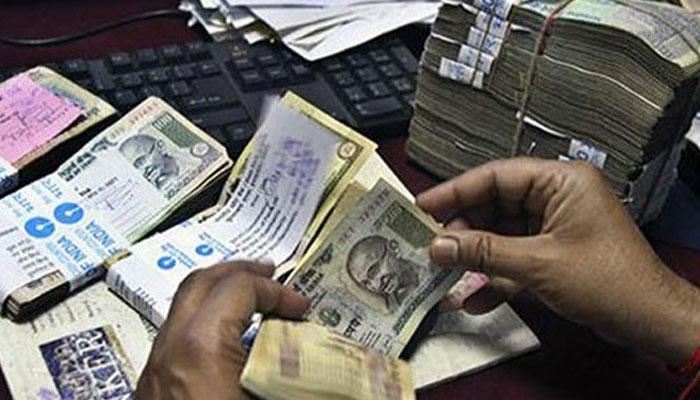 राज्यावर कर्जाचा बोजा, प्रत्येकावर २१ हजार १२५ रुपयांचे कर्ज