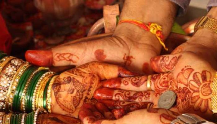 वयाच्या ३२ वर्षानंतर लग्न केल्यास काय असतो धोका