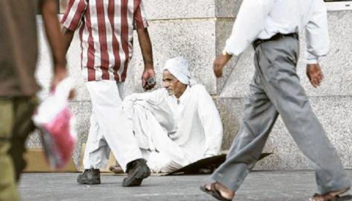 दुबईत भिकारी महिन्याला कमवतात ७३ हजार डॉलर