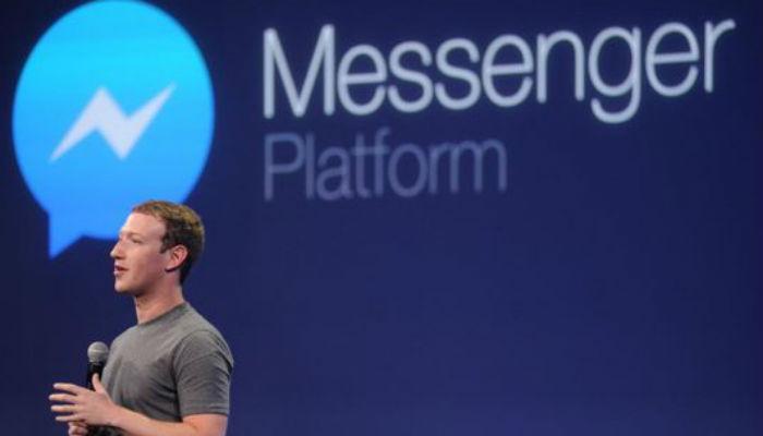 फेसबूकने लाँच केलं नवं मॅसेंजर अॅप