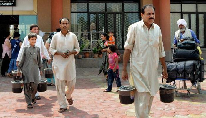 पाकिस्तानातील हिंदुसाठी केंद्र सरकारची खुशखबर