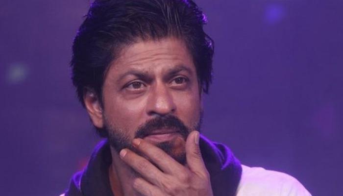मी अभिनयासाठी पैसे घेत नाही - शाहरुख खान