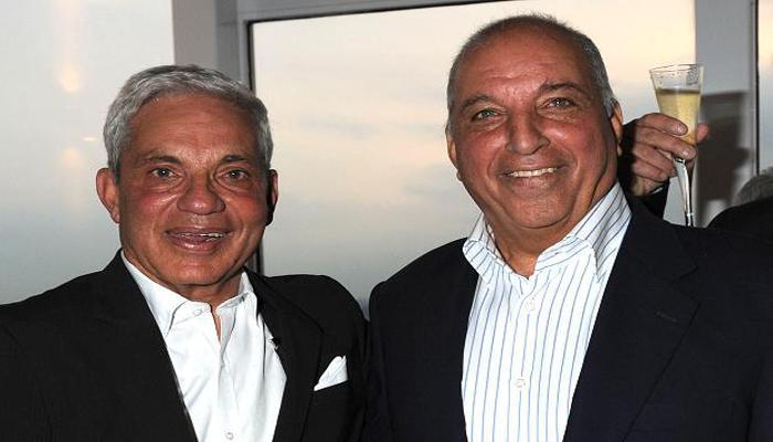 भारतात जन्मलेल्या या दोन भावांनी ब्रिटनमध्ये रचला इतिहास