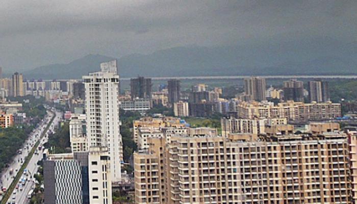 निवडणुकीपूर्वी मुंबई महापालिकेचे बिल्डर्सला 'खैरात'