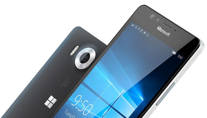 येथे फ्री मध्ये मिळतोय Lumia 950 मोबाईल
