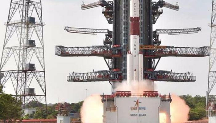 इस्त्रो करणार IRNSS -1G हा उपग्रह प्रक्षेपित