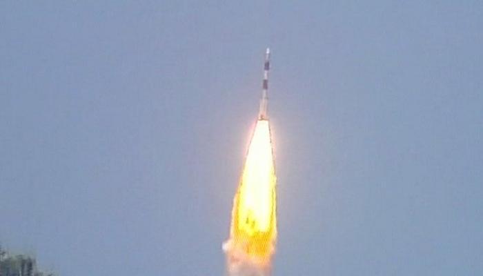 श्रीहरीकोटा येथून दिशादर्शक उपग्रहाचे यशस्वी प्रक्षेपण
