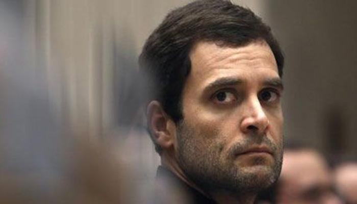 राहुल गांधी आता मुख्यमंत्रीपदाचे उमेदवार ?