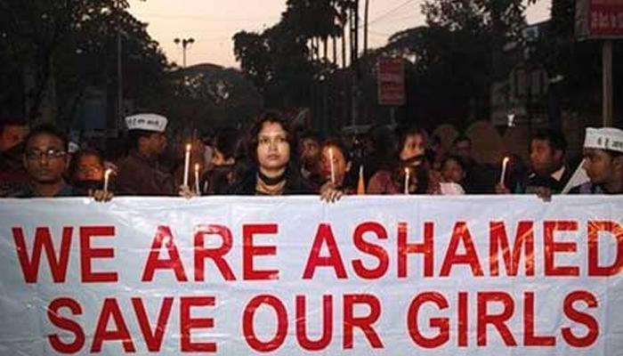 अल्पवयीन मुलीवर बलात्कार, काँग्रेस नेत्याच्या दोन मुलांना अटक