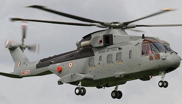 ऑगस्टा वेस्टलँड हेलिकॉप्टर घोटाळा, संरक्षणमंत्री राज्यसभेत सादर करणार सर्व कागदपत्र