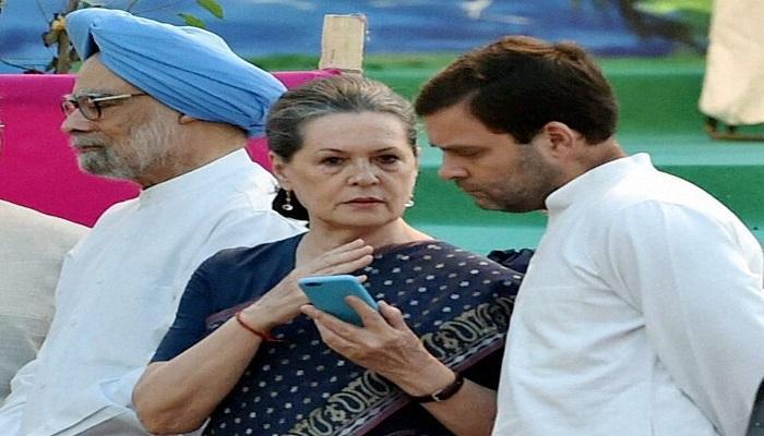 सोनिया गांधी, मनमोहन सिंगाची चौकशी करा - स्वामी