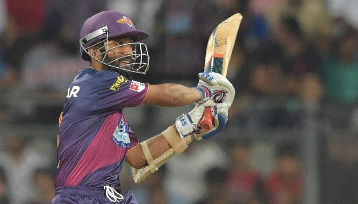 पुण्याचा दिल्लीवर सात विकेट्सनी विजय