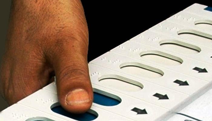 ठाणे, पालघर स्थानिक स्वराज्य विधान परिषद जागेसाठी ३ जूनला मतदान