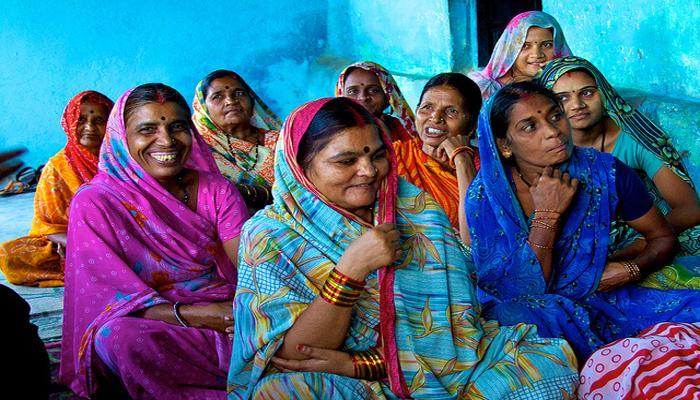 या गावात एकही विधवा महिला नाही