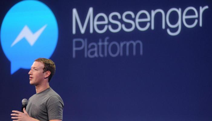 फेसबूकला मोठा धक्का, मेसेंजरवर या देशात बंदी