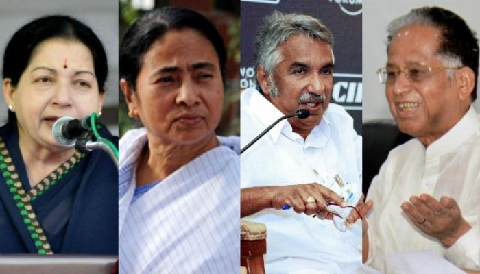 EXIT POLL: पाच राज्यांमध्ये येणार कोणाचं सरकार ?