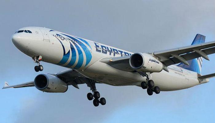 ...पुन्हा गायब झालं इजिप्तचं विमान!