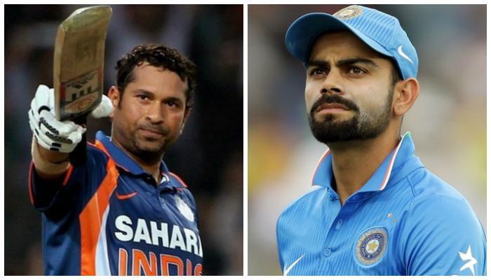 ...हाच भारतीय 'सैराट' तोडू शकेल सचिन तेंडुलकरचा रेकॉर्ड!