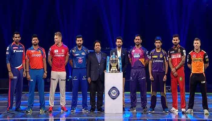 आयपीएल २०१६ - प्लेऑफ ६ संघ, ३ सामने आणि जागा ४