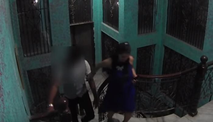 फार्म हाऊसवर गर्लफ्रेंडसोबत रात्र घालवण्याचा प्लान पडला महागात