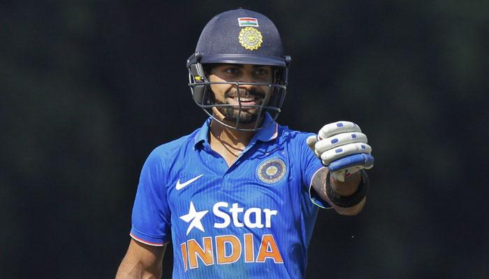 भारतीय टीमला मिळाला नवा 'विराट'