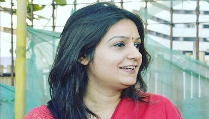 'निर्भया' सारखा बलात्कार करण्याची काँग्रेस प्रवक्त्याला धमकी